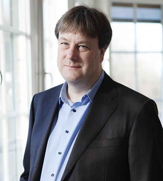 Stefan Lagrell