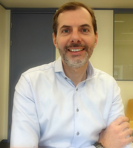 Rémy Desrosiers