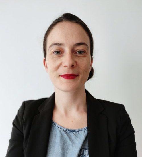 Clémence Roux